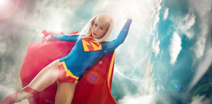 17 Best Images About Supergirl (New 52)