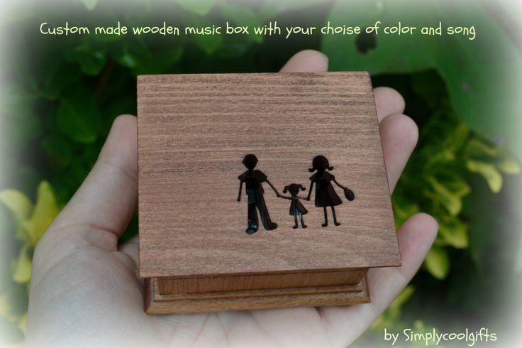 custom wind up music box 3