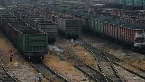 Украина будет покупать у России уголь из Донбасса под видом конфискации
