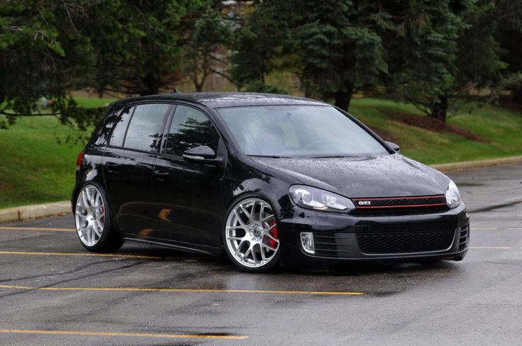 This is what im going to do to my Volkswagen. ..its the same make a Mk VI