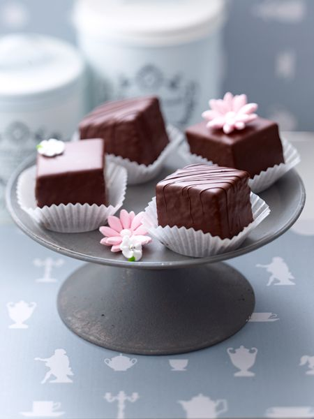 Schöne Schokoideen: Pralinen selber machen – Pralinen –  Bonbon  ❤❤❤   Candies  –  Chocolates