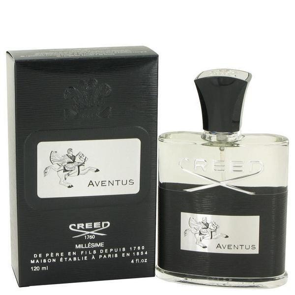Aventus by Creed Eau De Parfum Spray 4 oz  #cologne #belowretail #nichefragrances #menscologne #mensfragrances #luxuryfragrances #designerfragrances