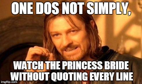 the princess bride memes - Google Search