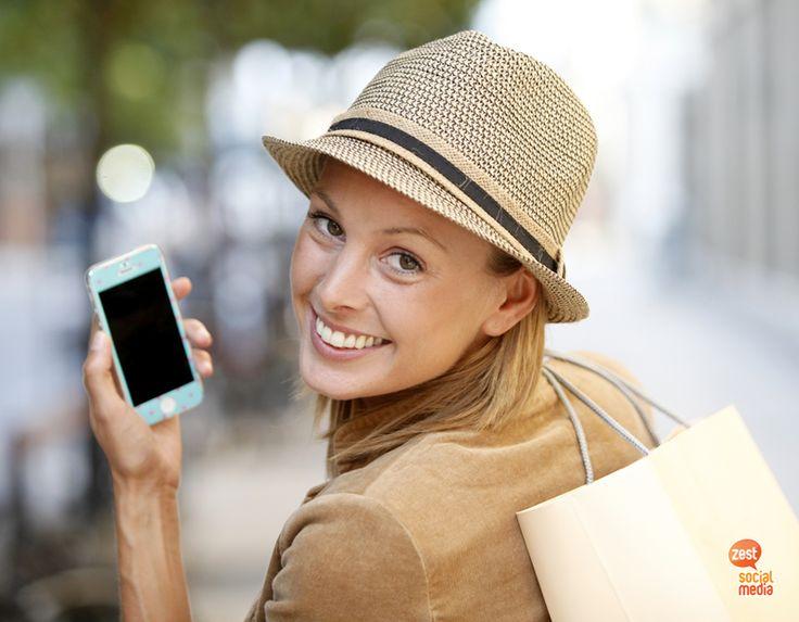 Γιατί η επιχείρηση μου χρειάζεται marketing μέσα από τα social media; Γιατί οι πελάτες σου συχνάζουν εκεί!  #socialmediamarketing