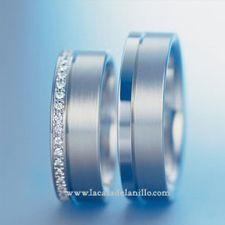 anillos de matrimonio exclusivos ae57