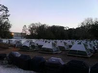 clearwater shelters tent city - Google Search
