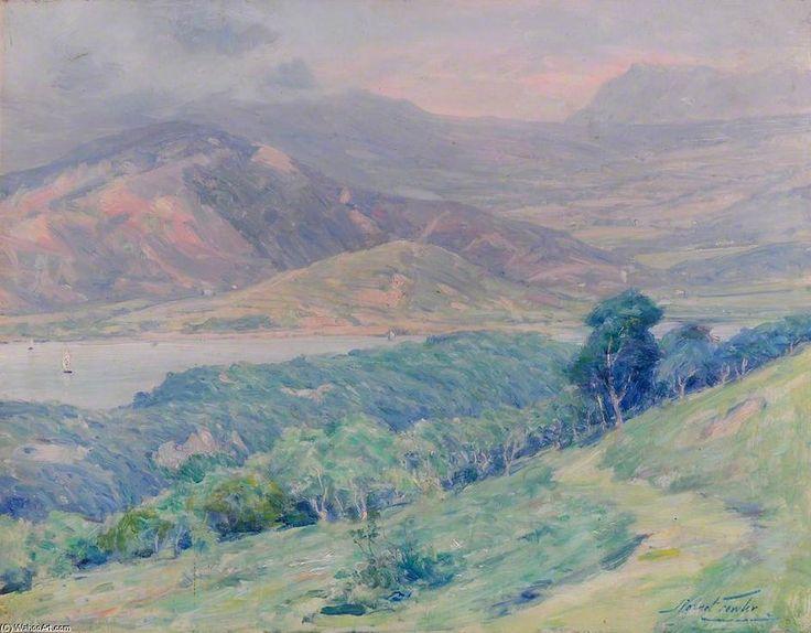 Penmaen Piscine de Robert Fowler (1853-1926, United Kingdom)