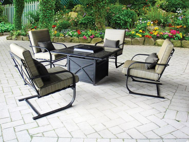 RC Willey Has A Wide Array Of Patio Furniture, Grills, And Accessories To  Make