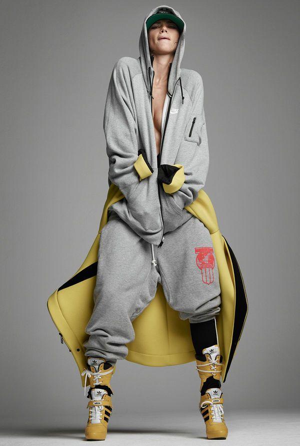 Vogue Italia June 2014 cover