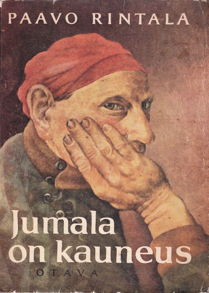 10. Vilho Lampi (Paavo Rintala: Jumala on kauneus, 1959)