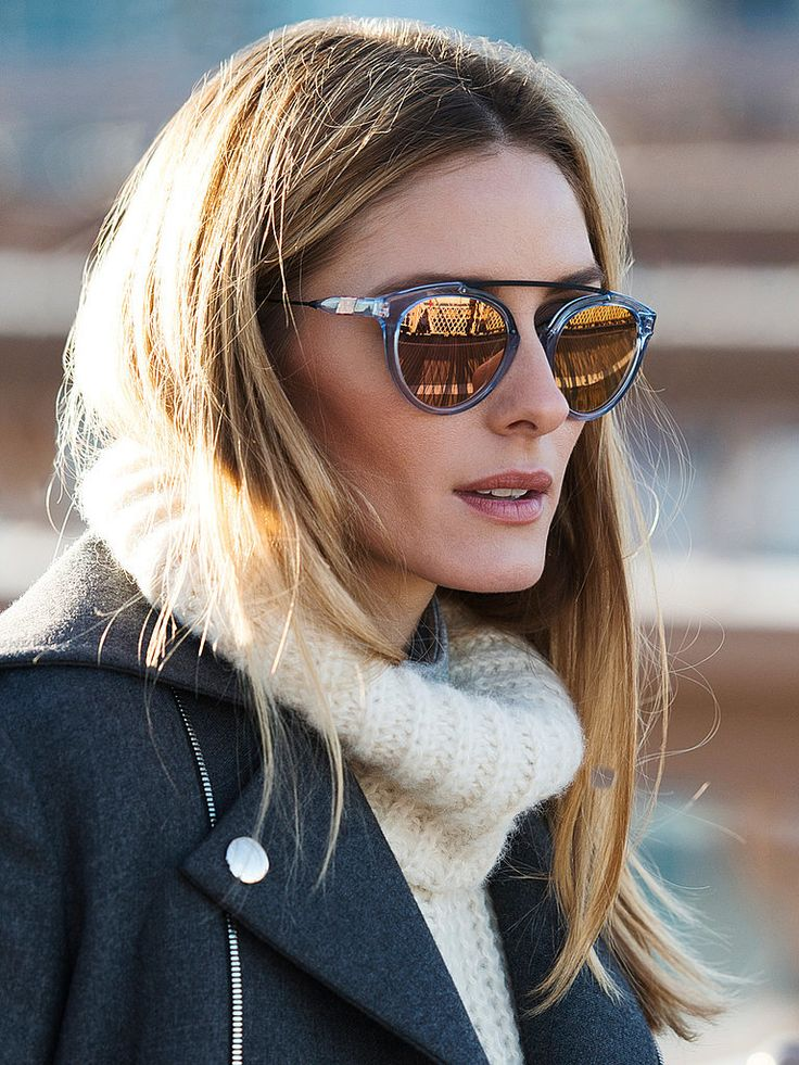 Olivia Palermo's New Westward Leaning Collection Is On Our Wishlist