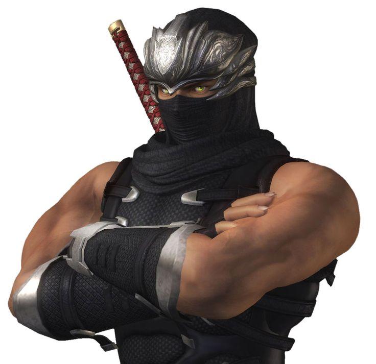 Warriors Orochi 3 Ultimate Ryu Hayabusa: 17 Best Images About Ninja Gaiden On Pinterest