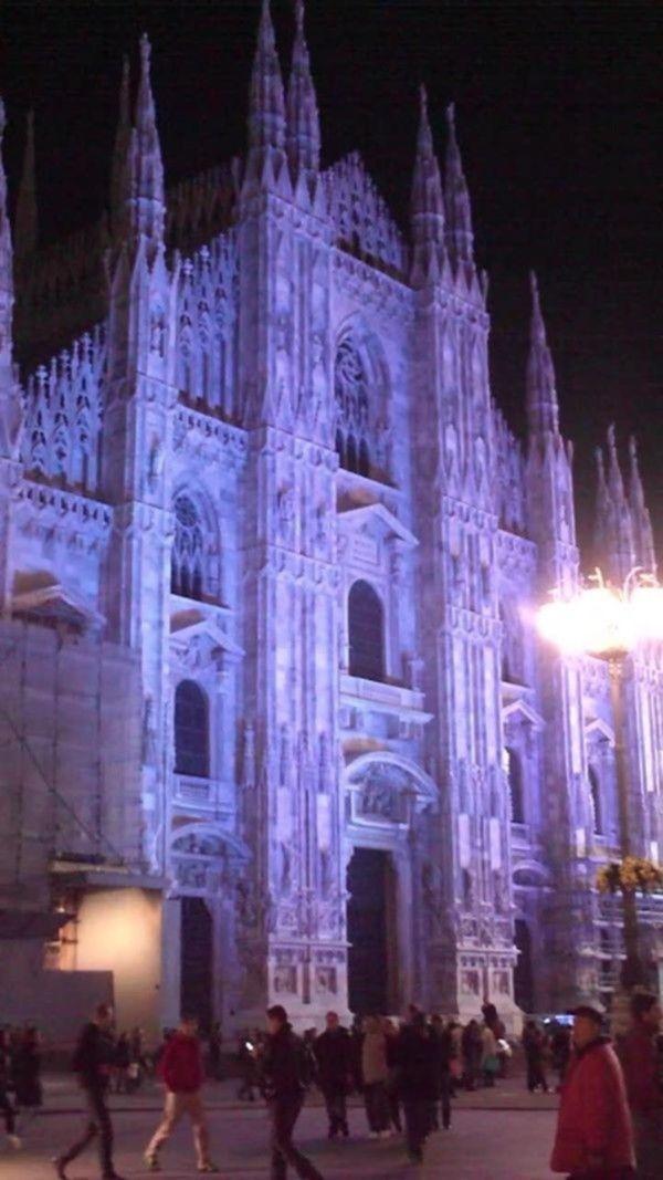 Milan - Wikitravel