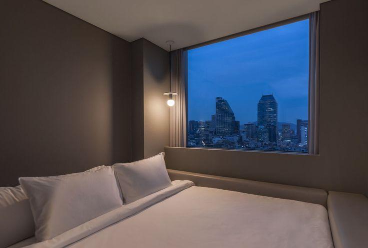 ホテル カプチーノを格安予約 ソウル 韓国