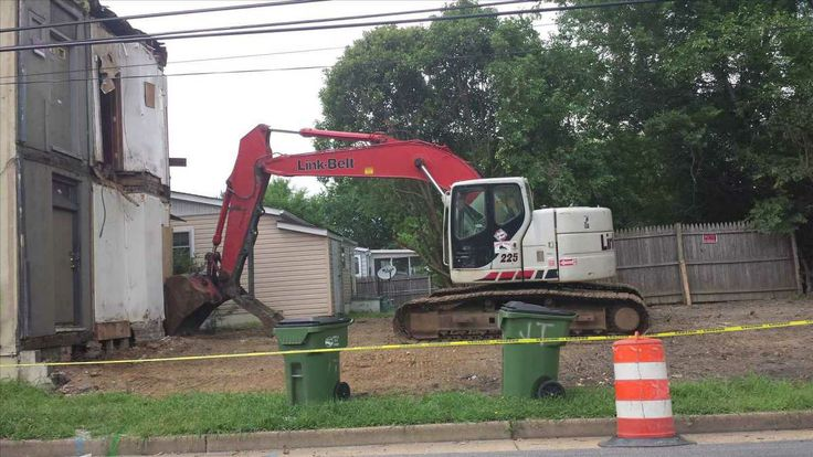 Homeowners shocked to find new home demolished a week after purchase