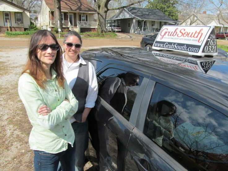 GrubSouth: Huntsville restaurant delivery service brings local dining to your doorstep