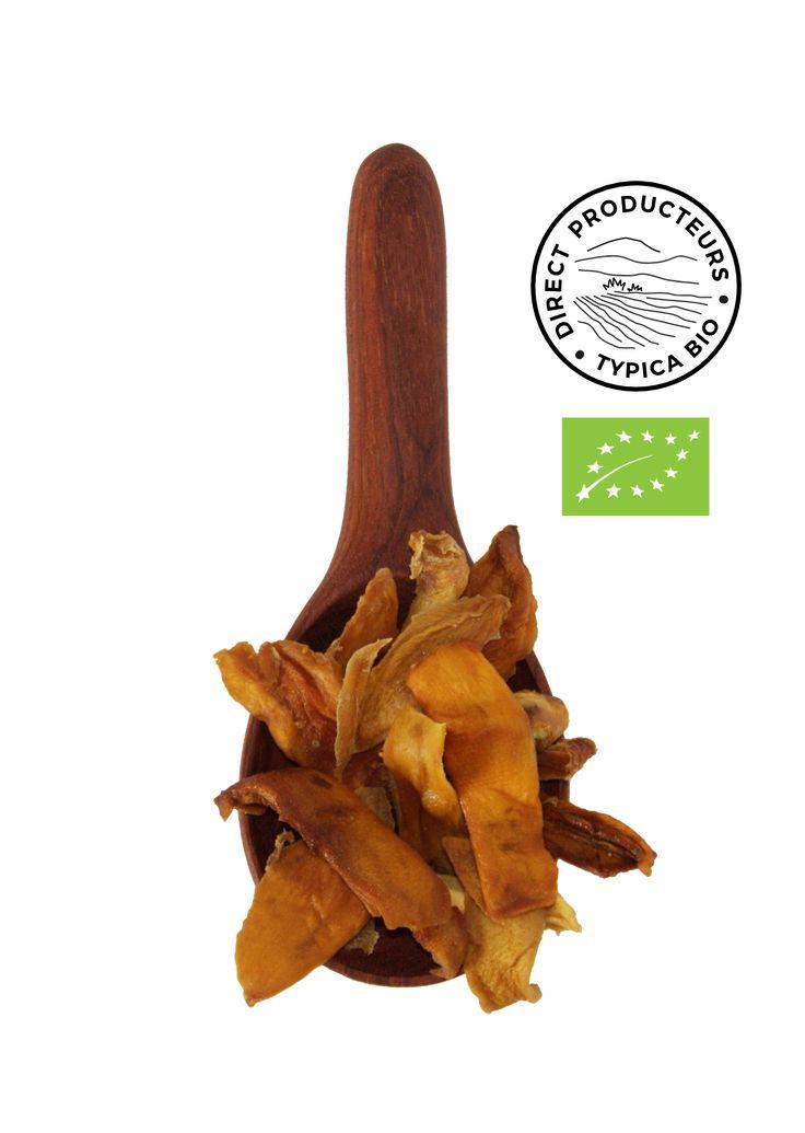 Mangues Ataulfo séchées bio Typica bio