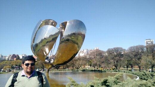 Museo de Arte Moderno de Buenos Aires (MAMBA) en San Telmo, Buenos Aires C.F.
