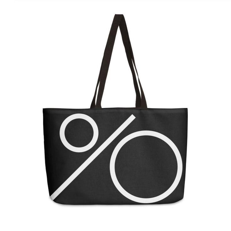 90% bag design by fol