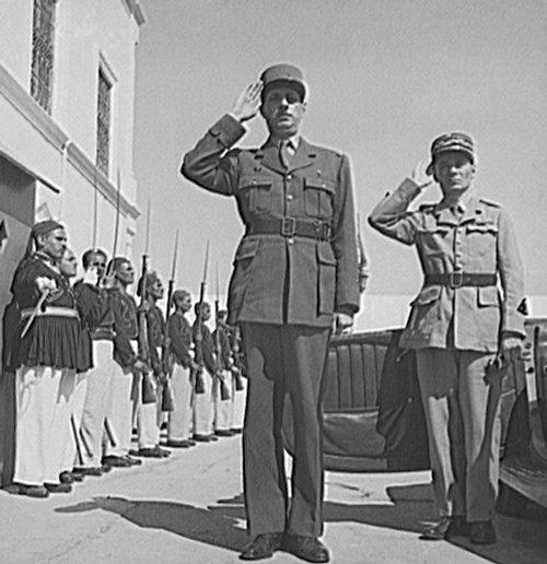 Top 10 des personnages français historiques préférés des Français - 2. Charles de Gaulle