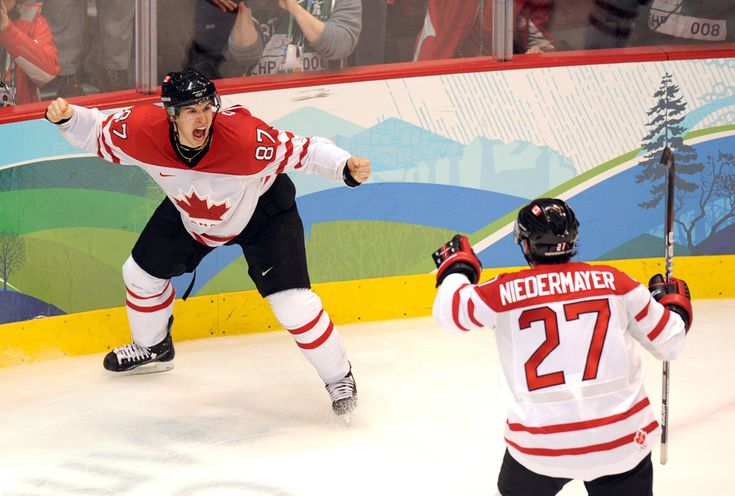 The best moment of Vancouver 2010