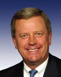 Iowa Rep. Tom Latham