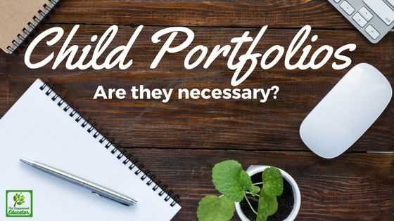 Save time and ensure the work you do on child portfolios is an effective method of early years documentation. Ask these questions before 'doing' folios!