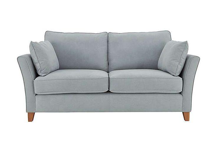 High Street Bond Street 2 Seater Sofa