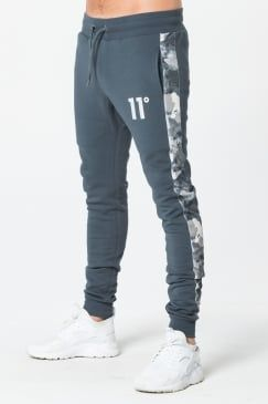 Printed Watercolour Joggers Camo 49 99 Mens Clothing Styles Mens Joggers Mens Outfits