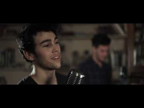 """Counting Stars-"" One Republic (Max Schneider and Danny) Cover"