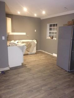 Pergo Xp Southern Grey Oak 10 Mm Thick X 6 1 8 In Wide X 47 1 4 In Length Laminate Flooring 16 12 Sq Ft Case