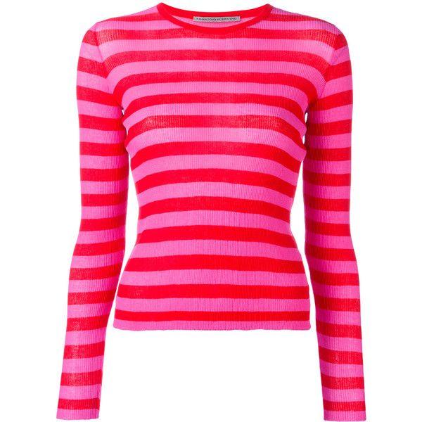 Die besten 25  Striped jumpers Ideen auf Pinterest | Streifen ...