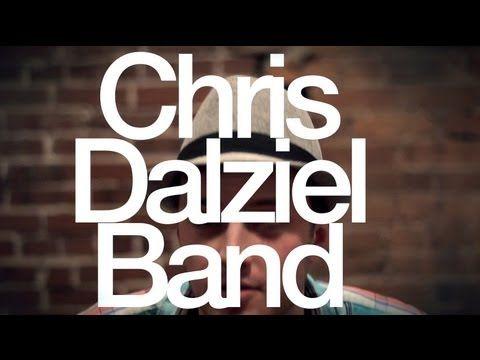 Chris Dalziel Band - Gamblin' - YouTube