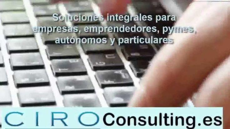 COMO HACER UN PLAN DE NEGOCIOS | #Consultoria de Empresas