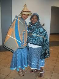 Sotho Women