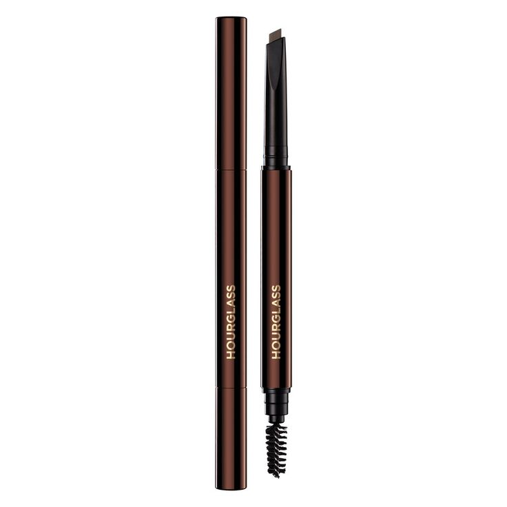 Hourglass - Arch Brow Sculpting Pencil - Soft brunette