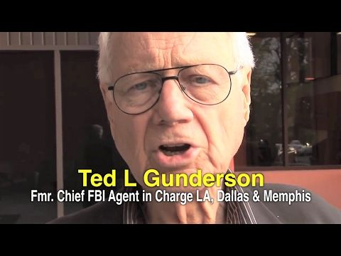 Former FBI Chief Ted Gunderson Says Chemtrail Death Dumps Must Be Stopped - YouTube