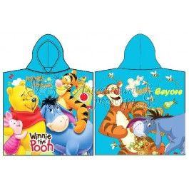 Disney Winnie the Pooh - Prosop cu gluga din bumbac pentru copii 60x120 cm CTL69293-1  http://www.asternuturisiprosoape.ro/disney-winnie-the-pooh-prosop-cu-gluga-din-bumbac-pentru-copii-60x120-cm-ctl69293-1.html  #prosoapecopii #prosoapedisney #prosoapecugluga