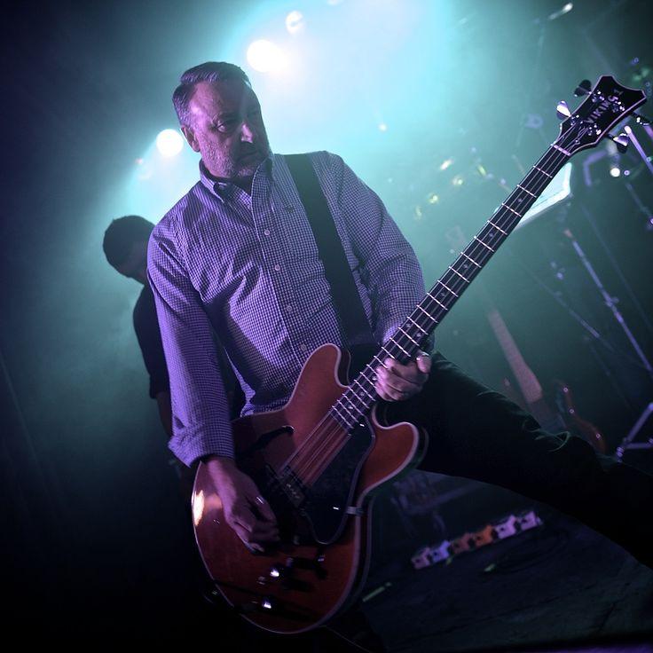 #Antyradio: Były basista #JoyDivision, wraz ze swoim zespołem The Light powróci do Polski z kolejnym koncertem. Sprawdźcie, ile trzeba będzie zapłacić za bilet na to wydarzenie. #PeterHook