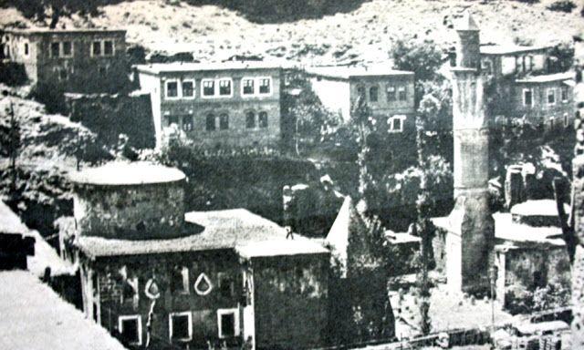 1970 Bitlis.