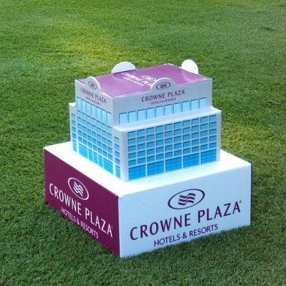 Crowne Plaza Invitational At Colonial Cc Awesome Tee Markers