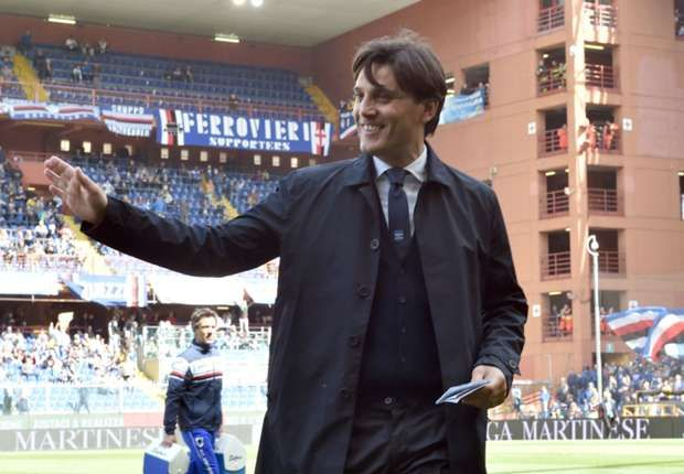 Galliani: Montella gives Milan a fresh start