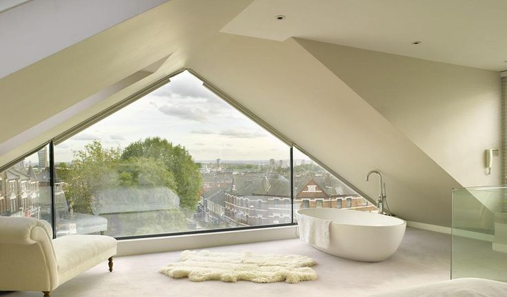 Beautiful Kensal Rise Culmax window!