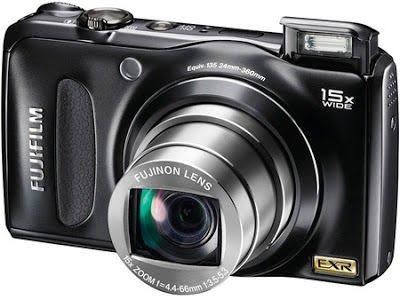 Harga Kamera Digital Fujifilm Terbaru Juli 2014
