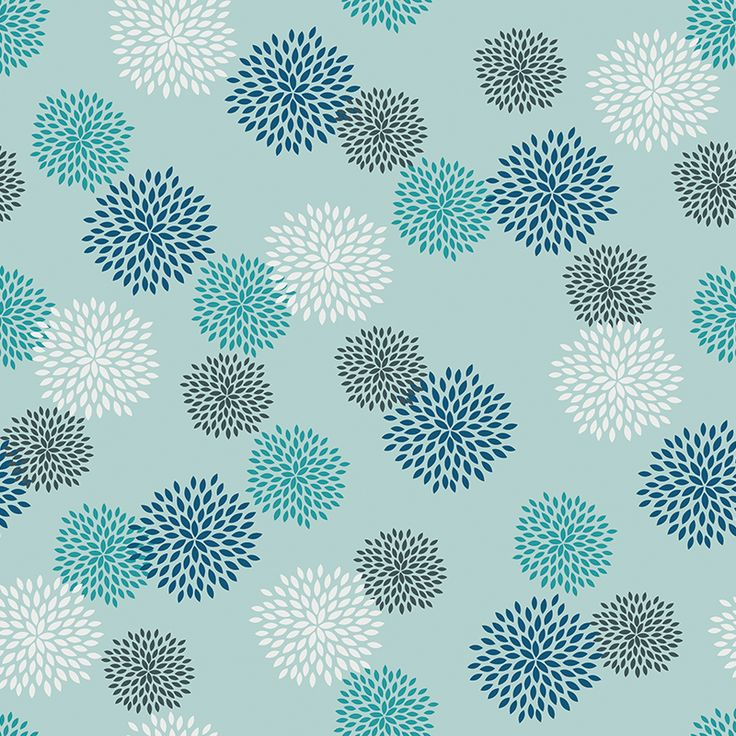 Lotta Breeze // Hot off the Press Print Collection by Materialised www.materialised.com #print #pattern #textile #fabric #interiordesign #hotoffthepress #materialised