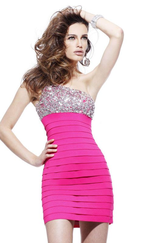 17 Best images about Prom Dresses on Pinterest | Pink dress ...