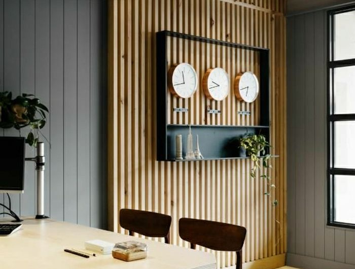 Die besten 25+ Wandverkleidung innen Ideen auf Pinterest - wandpaneel küche glas