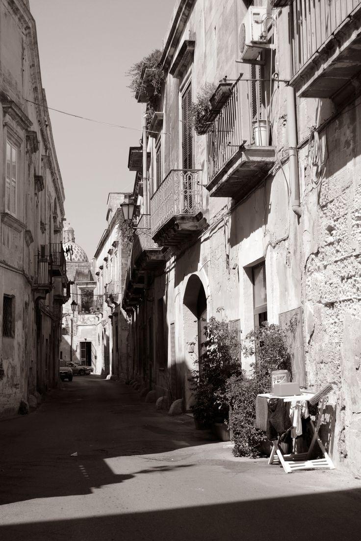 Lecce, Italy 2015