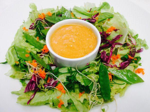 46 best images about yum salads on pinterest potato salad ginger salad dressings and for Olive garden salad dressing recipe secret
