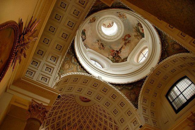 Oratorio del Caballero de Gracia, Madrid | by Fernando del Valle